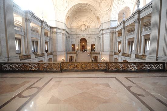 Virtual Tour Of San Francisco City Hall 1